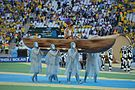 The opening ceremony of the FIFA World Cup 2014 03.jpg