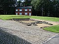The remains of the Saxon Chapel, The Booths, Pontefract - geograph.org.uk - 240465.jpg