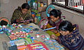 The team at Mithila Art ^ Craft - Flickr - askmeaks.jpg