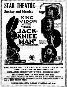 Thejack-knifeman newspaperad 1920.jpg