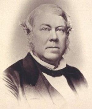 Thomas Chapman (Australian politician) - Image: Thomas Chapman