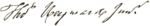 Thomas Heyward signature.png