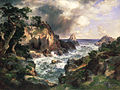 Thomas Moran - Point Lobos, Monterey, California.jpg