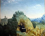 Thomasaltar ausschnitt kartause meister des bartholomaeusaltars wrm179