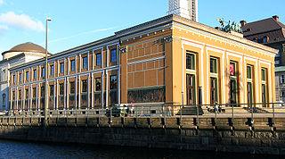 Thorvaldsen Museum museum in Copenhagen