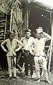 Three Moro men in the 1900s.jpg