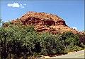 Thunder Mountain Trail, Sedona, AZ 7-30-13 (9557456590).jpg