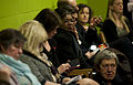 Tilhoerer til nordisk debat under FN's Kvindekommissions samling (csw) 2013.jpg