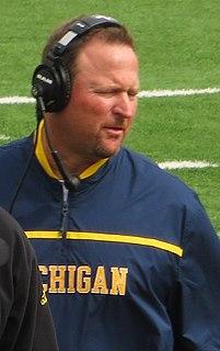 Tim Drevno American football player and coach