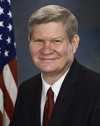 Tim Johnson (South Dakota politician) - Image: Tim Johnson official portrait, 2009
