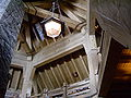 Timberline lodge greathouse ceiling.jpeg