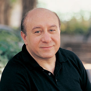 Edriss Titi Israeli mathematician
