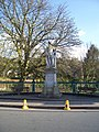 Tiverton , Edward the Peacemaker Statue - geograph.org.uk - 1272111.jpg