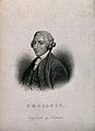 Tobias George Smollett. Stipple engraving by S. Freeman, 183 Wellcome V0005516ER.jpg