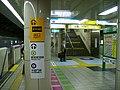Toei-mita-line-jimbocho-platform.jpg