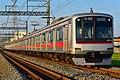 Tokyu 5050-4000 series Tōbu Tōjō Main Line 20171027.jpg