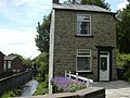 Toll Cottage, Crawshawbooth - geograph.org.uk - 868516.jpg