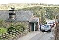 Toll House at Pont Briwet - geograph.org.uk - 1459562.jpg