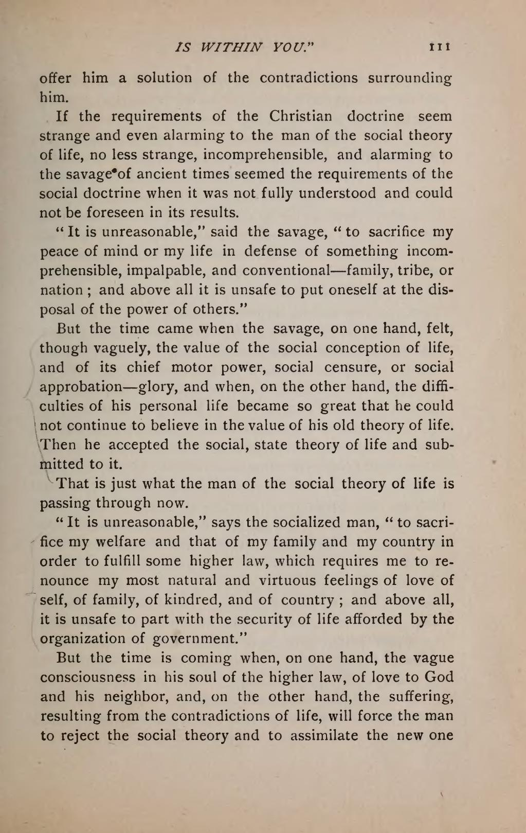 Page:Tolstoy - The Kingdom of God djvu/129 - Wikisource, the