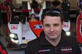 Tom Kimber-Smith Driver of Greaves Motorsport's Zytek Z11SN Nissan (8667953137).jpg