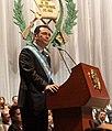 Toma de posesión de Presidente guatemalteco (24277870982) (cropped).jpg
