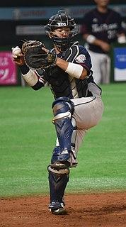 Tomoya Mori baseball player