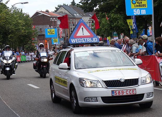 Tongeren - Ronde van Limburg, 15 juni 2014 (E078).JPG