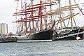Tonnerres de Brest 2012 - 120716-030 Sedov+Kruzenshtern.JPG