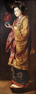 Tornai Geisha 1904