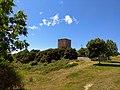 Torre medieval de San Martín de Hoyos - Panorámica.jpg