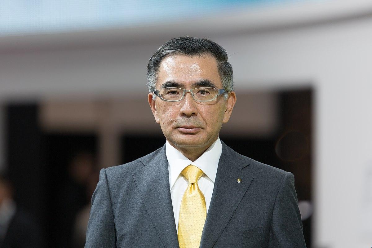 Toshihiro Suzuki Wiki