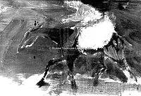 Toulouse-Lautrec - EBAUCHE DE CAVALIER, 1880, MTL.22.jpg