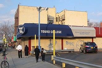 Touro College - Nursing school, Brooklyn