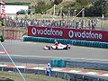 Toyota stopped at the 2003 Hungarian Grand Prix.jpg
