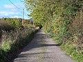 Track To Woodside Farm - geograph.org.uk - 278057.jpg