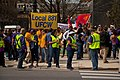 Traditional Workers May Day Rally and March Chicago Illinois 5-1-18 1243 (26990889867).jpg