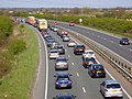Traffic Jam - geograph.org.uk - 391642.jpg