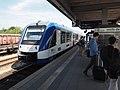 Train to Füssen at Buchloe railway station.jpg