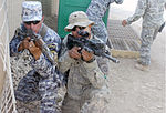 Training academy prepares Iraqi security forces personnel to protect, maintain security gains DVIDS182720.jpg