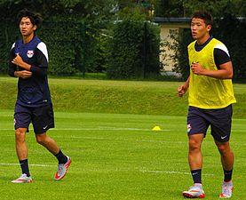 Trainingsbeginn 2015 Juni 12.JPG