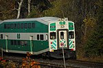 Trainspotting GO train -440 headed by MPI MP40PH-3C - 651 (8123535613).jpg