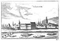 Traismauer, Lower Austria Georg Mätthaus Vischer.png