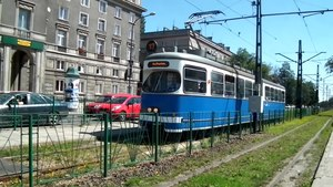File:Tram in Krakow (Full HD Video).webm