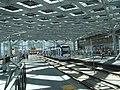 Tramplatform Den Haag Centraal vernieuwd 02.JPG