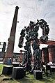 Transformers Chaoyang Beijing.jpg