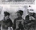 Traudl Hecher, Linda Meyers, Christl Haas 1962.jpg