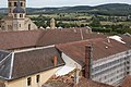 Travaux abbaye Cluny depuis tour Fromages.jpg