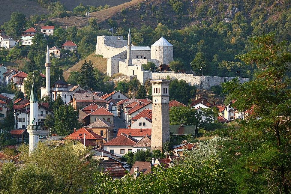 Travnik Panorama 2