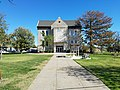 Trego County Courthouse - west face 20171012 142952.jpg