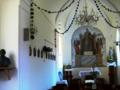 Tremerje, Celje - cerkev sv. Luke (notranjost).png